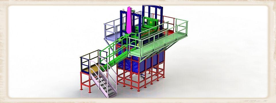 Slide Home Impianto fusina
